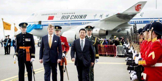 Visita storica del presidente cinese Xi Jinping in Europa. Un tour lungo 11 giorni, che non lo porterà...
