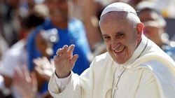 Il primo Natale di Papa Francesco: la terapia intensiva della tenerezza
