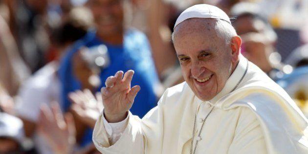 Papa Francesco, il suo primo Natale. La terapia intensiva della tenerezza (FOTO,
