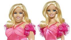 E se barbie fosse anche