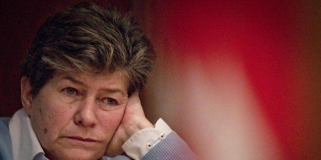 Susanna Camusso boccia le misure del Governo di Matteo Renzi sul lavoro: