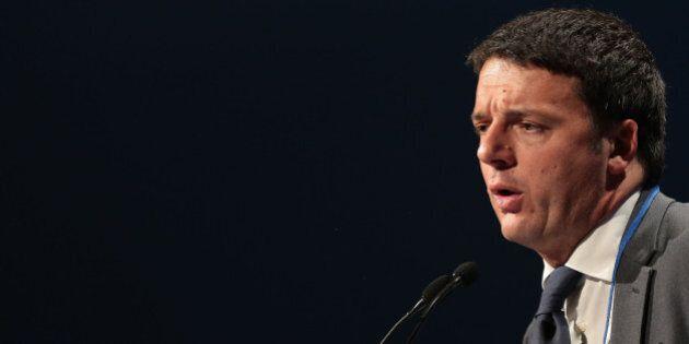 Decreto lavoro, Matteo Renzi non andrà al congresso della Cgil. Battibecco tra governo e