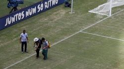 L'Italia debutterà su un campo