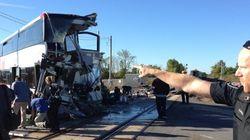 Canada, scontro tra treno e bus a Ottawa. CBC: diversi morti