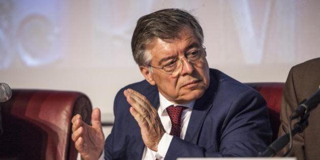 Riva, Flavio Zanonato: