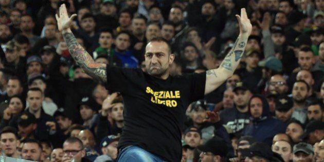 Chi è Gennaro 'a carogna, l'ultrà del Napoli figlio di un camorrista del Rione Sanità che ha deciso la...