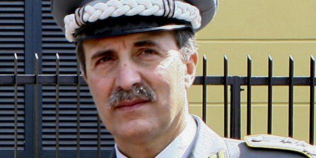 Inchiesta ufficiali Gdf: il generale Bardi si difende: