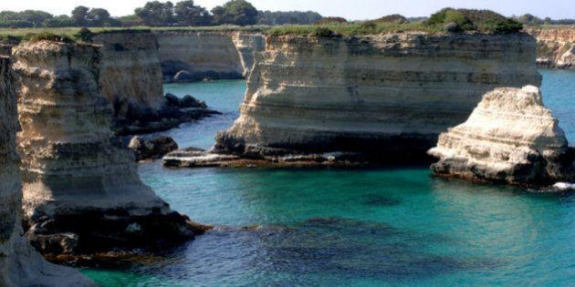 Le spiagge più belle d'Italia: le 5 vele scelte da Legambiente e Touring Club