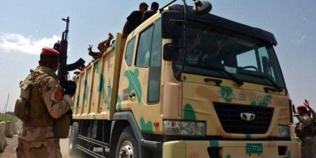 Iraq, continua l'avanzata dei miliziani verso Bagdad. L'Onu: centinaia di morti negli ultimi