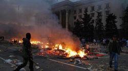La strage di Odessa e la stampa italiana: censura di