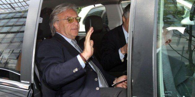 Diego Della Valle contro Mauro Moretti: