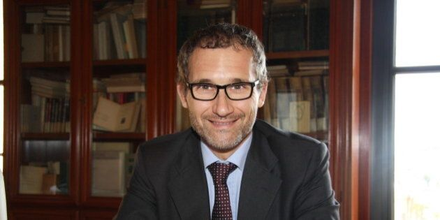 Alfonso Celotto: