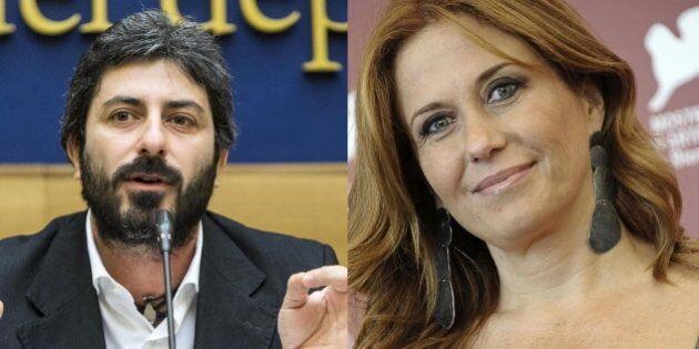 Roberto Fico Vs Monica Maggioni al gruppo Bilderberg: