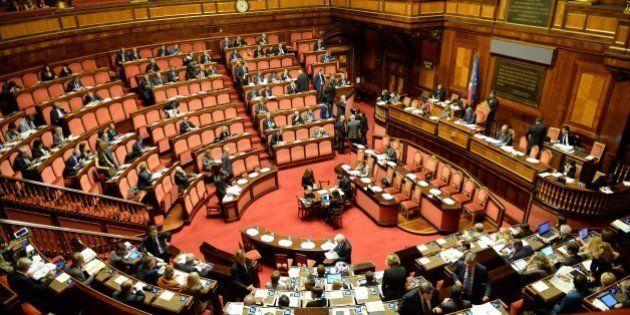 RIforme istituzionali, il Senato potrebbe diventare camera delle regione. La bozza in