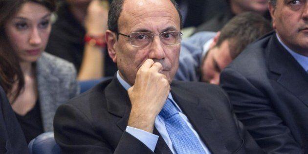 Renato Schifani: