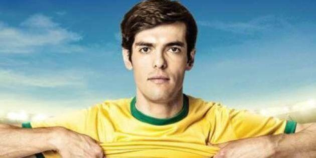 Don't Look Away: ai Mondiali 2014 la campagna contro lo sfruttamento sessuale dei minori. Vip e star...