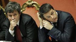 E venerdì prossimo il falso in bilancio. Renzi e Orlando in trincea tra la frenata della Guidi e i veti di