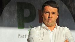 Il benservito di Renzi a Mineo e gli autosospesi: