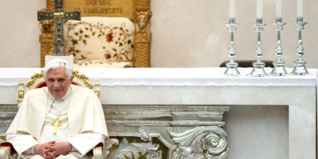 Joseph Ratzinger, un anno fa il suo gran rifiuto. Anche Bergoglio farà lo stesso?