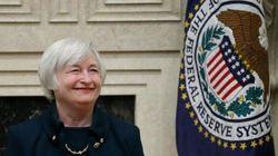 La prima di Yellen nel segno di