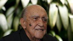 Morto a 104 anni l'architetto brasiliano Oscar