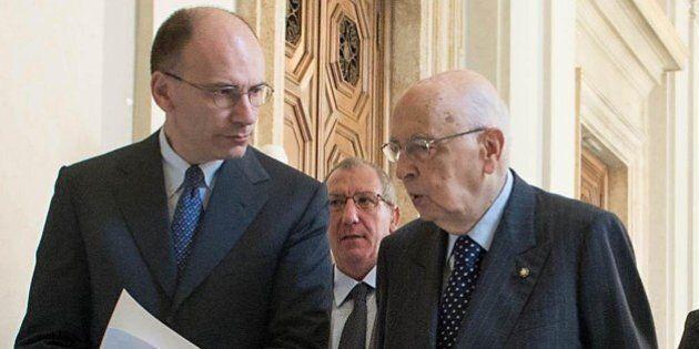 Salva Roma, il governo ritira il decreto per le perplessità di Napolitano. La norma sugli affitti finirà...