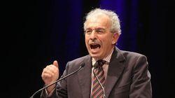 Grillo rimuovi gli insulti antisemiti contro di