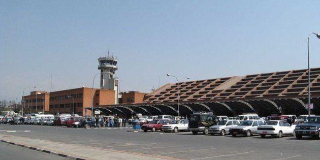 Luciano Trezza Rita Melorio. Una coppia di turisti italiani è stata trovata morta in hotel a Kathmandu...