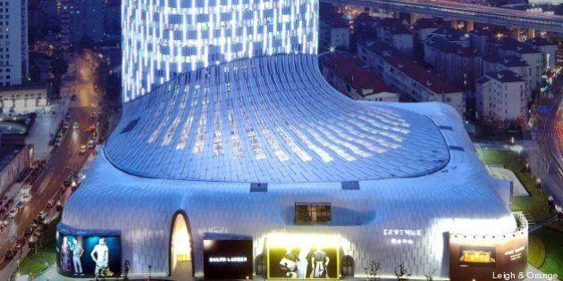 World Architecture Festival 2013: gli edifici più incredibili del mondo in gara a Singapore