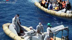 Gommone si capovolge, almeno dieci migranti morti nel Canale di