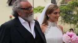 Un matrimonio...eccezzziunale