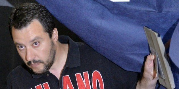 Riforme costituzionali: Salvini apre a Renzi: