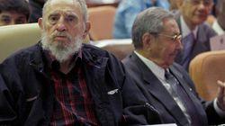 Il ritorno di Fidel Castro in Parlamento