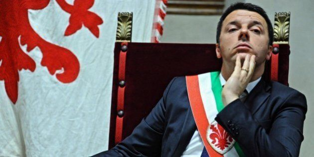 Matteo Renzi a Palazzo Chigi? Indagine online di Agorà: all'80% l'ipotesi staffetta non piace
