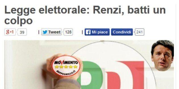 Riforme, Grillo apre a Renzi: Mara Mucci, deputata M5s :