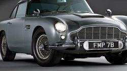 La Aston Martin parla italiano (per 190 milioni di euro)