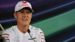 Infezione polmonare per Schumacher