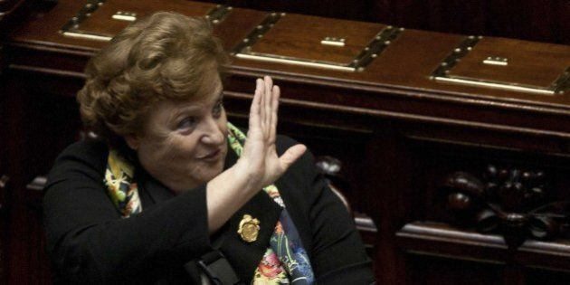 Anna Maria Cancellieri, Salvatore Ligresti: