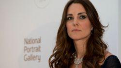 Kate cambia look dopo il richiamo della Regina