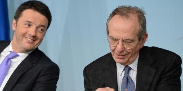 80 euro in busta paga, Pier Carlo Padoan smentisce i tecnici del Senato.