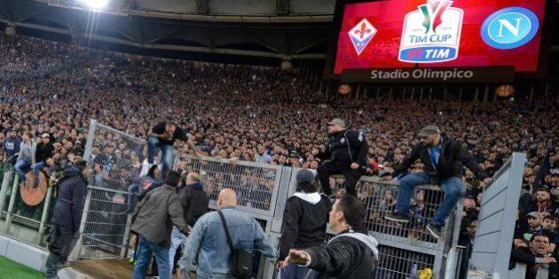 Napoli-Fiorentina, Matteo Renzi: