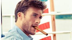 Il web si innamora di Scott Eastwood, il figlio di Clint