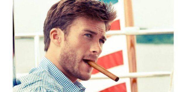 Scott Eastwood, il figlio di Clint Eastwood, finalmente sotto i riflettori