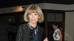 Anna Wintour: non voglio affossare Milano fashion