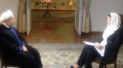 Iran. Rouhani: