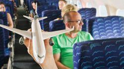 Paura di volare? 6 modi per scegliere il posto più adatto a