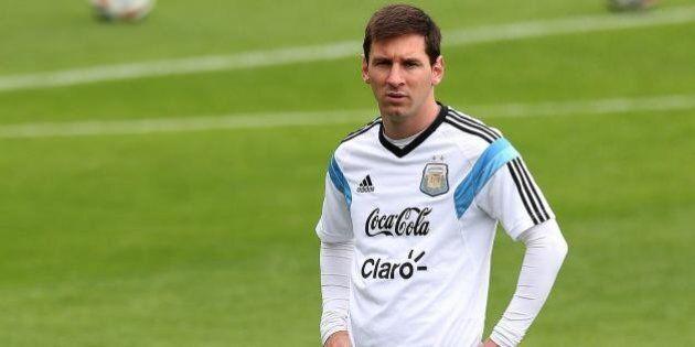 L'Argentina puó vincere solo se Messi torna al