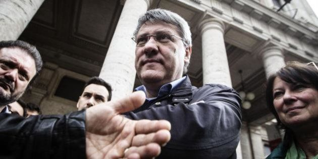 Landini ha ragione: da un'Italia deindustrializzata né l'ambiente, né i beni culturali guadagneranno