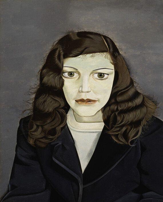 La prima mostra di Lucian Freud a Vienna. Il testamento del