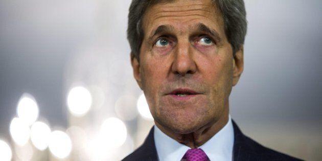 Iraq, Usa pronti a collaborare con Iran per fermare i jihadisti. John Kerry: